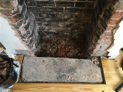 1 Inch Thick Slate Floor Hearth - levelling my hearth screwfix community forum