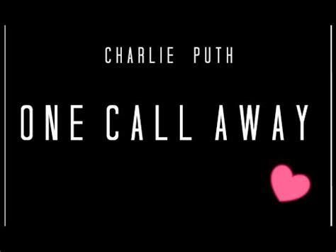 download mp3 charlie puth one call away free one call away charlie puth cover youtube