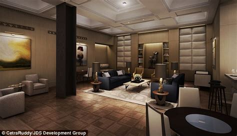 no frills here inside three chic manhattan apartments on no nosy neighbours here celebrities flock to luxury new