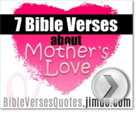 Bible Quotes About Loving Parents by Mothers Bible Quotes Quotesgram