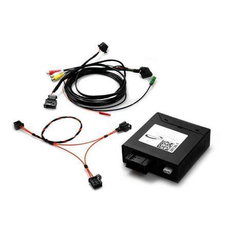 Audi Mmi Basic by Ima Multimedia Adapter Audi Mmi 2g Quot Basic Quot Car Gadgets Bv