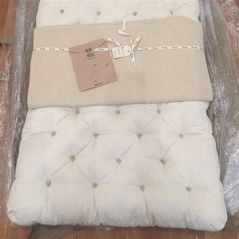 Wool Crib Mattress Wool Filled Baby Crib Mattress And Protector For Jess Home Of Wool