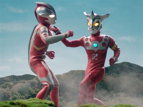 film ultraman leo the man without a home ultraman wiki fandom powered by