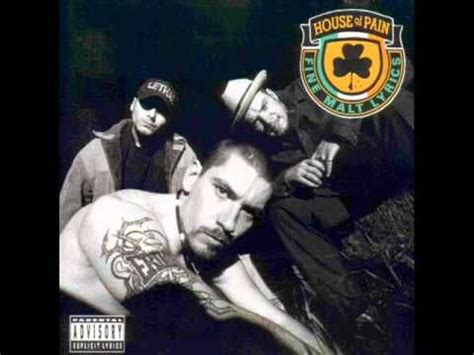 house of pain jump around house of pain jump around via youtube kickin it old skool