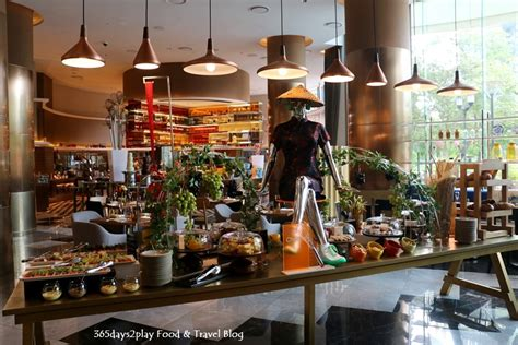 grand copthorne waterfront new year buffet 2016 september 365days2play food family