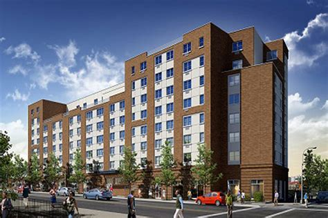 nyc affordable housing lottery south bronx s crotona terrace affordable housing opens its lottery curbed ny