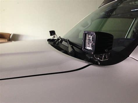 Led Awning Light Cbi Ditch Light Brackets Not Fitting Toyota 4runner