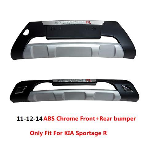 Bantal Mobil Kia Sportage Car Set Mobil buy grosir kia sportage rear bumper from china kia