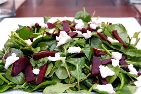 goat cheese salad 301 moved permanently