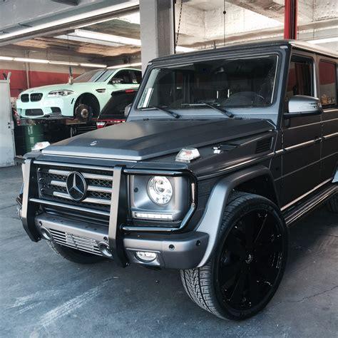 mercedes g wagon matte 100 mercedes g wagon matte black 2014 mercedes benz