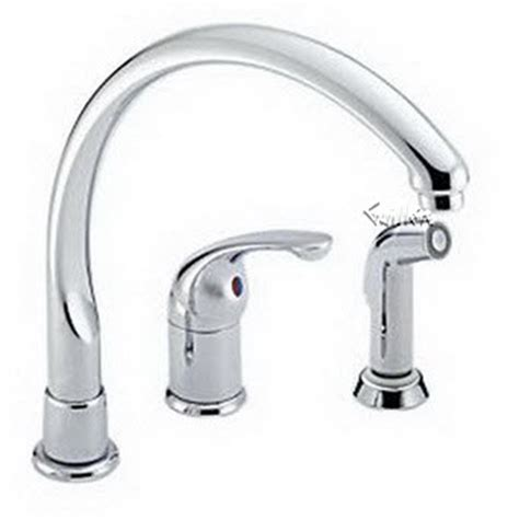 Price Pfister Single Handle Kitchen Faucet order replacement parts for delta 172 waterfall single