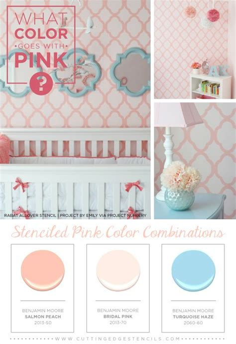 what color goes with light pink best 25 pink color combination ideas on