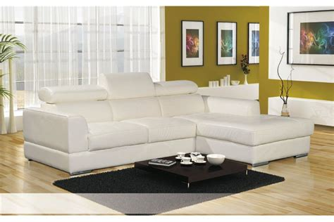 canape d angle cuir blanc pas cher canap 233 d angle cuir blanc pas cher