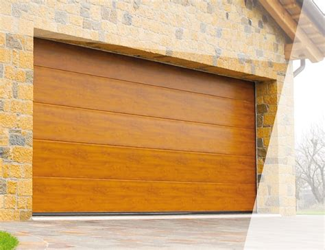 breda sezionali portoni sezionali residenziali breda portoni garage made