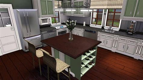 sims 3 kitchen ideas kitchen ideas sims 4 4 kitchen and decor