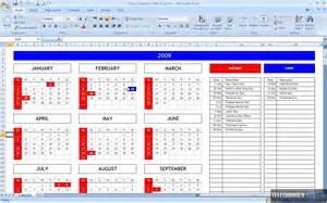 excel event calendar template calendar template 2016