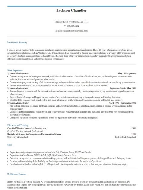 12 Top Professional Cv Exles Cv Templates Livecareer Cv Template