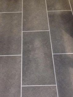 groutable vinyl tile in bathroom armstrong alterna enchanted forest in three colors d5199