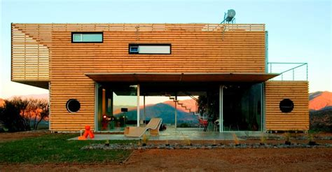 modern shipping container house in australia youtube modern container home