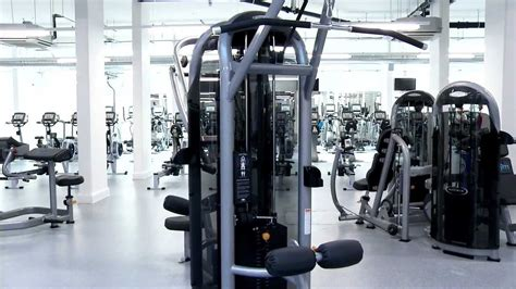 gym group stockwell youtube