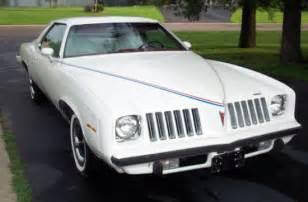 1975 Pontiac Lemans Sport Coupe For Sale Pontiac Lemans Sport Coupe 1975 Lemans