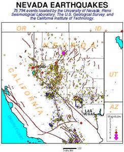 california nevada earthquake map adriftskateshop