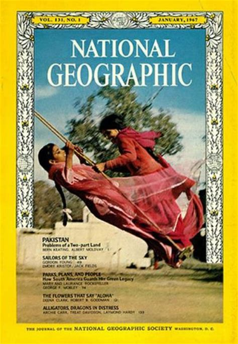 National Geographic 06 2002 national geographic covers the years 20 pics