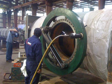 Field Machinist by Services Fimatech Llc Onsite Machining Engineering And Services