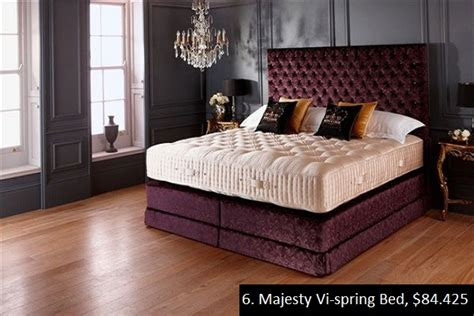 expensive headboards 10 most expensive luxury beds luxury topics luxury