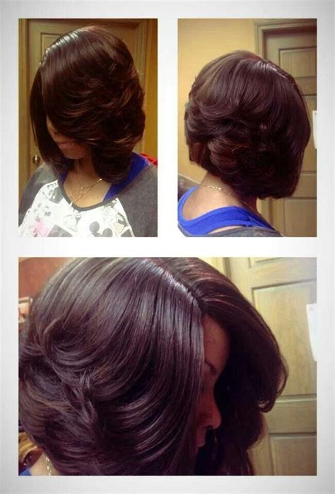 medium layered bob haircut weave hair essence 57 best chic hair styles images on pinterest curls make
