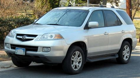 security system 2004 acura mdx engine control 2007 acura mdx overview cargurus