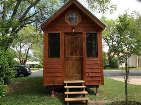 tiny house 250 square this 250 sq foot home has a refreshing style tiny house