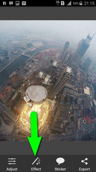 tutorial puzzle effect dengan picsay pro cara edit foto manipulation city dengan picsay pro dan
