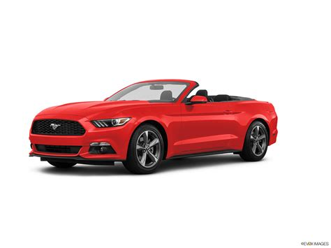Ford Mustang Prices Reviews And Ford Mustang 2016 3 7l Convertible In Qatar New Car Prices Specs Reviews Photos Yallamotor