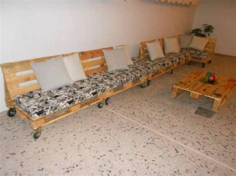 how to make pallet sofa diy pallet sectional sofa pallet furniture plans
