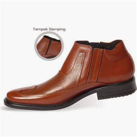 Sepatu Boot Edison Kulit Asli 3 jual grosir lock n lock product sepatu kerja kulit