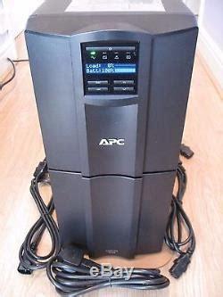 Apc Ups Smt3000i apc smart ups smt 3000 va smt3000i tower ups with new apc