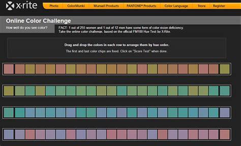 x rite color hue test x rite lengkap