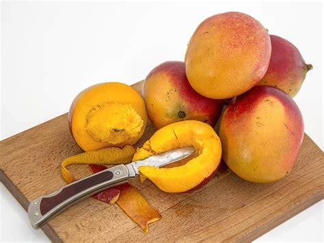 Mango 85 El fotos alimentos para combatir la resaca mango