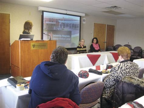 Geauga Hospital Detox by Uh Geauga Holds S Health Panel For Key Network