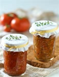 tomato jam recipe dishmaps