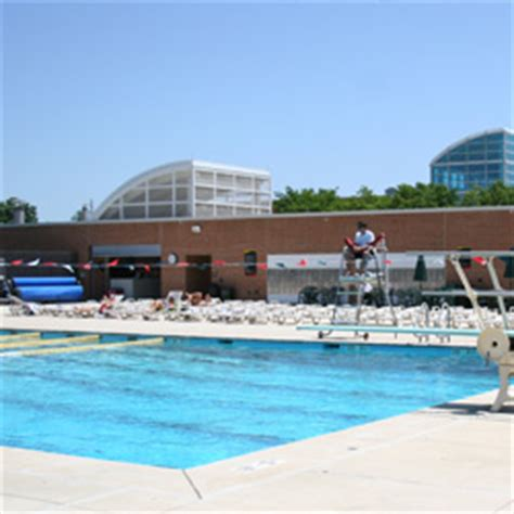Mba Aquatic Center by Recreation Center Umd