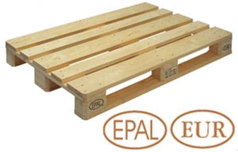 palette en bois prix 1391 palette eur epal