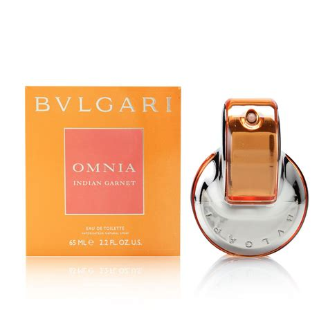 Parfum Bvlgari Omnia Indian Garnet omnia indian garnet by bvlgari