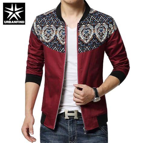 new fashion brand jacket trend flower sleeve patchwork