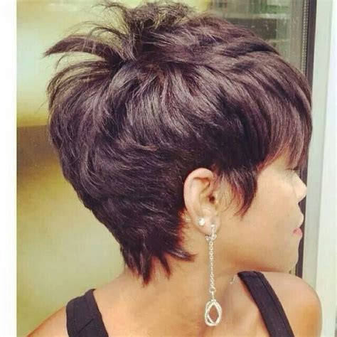 pixie haircut with body perm images 1946 best images about short cuts on pinterest short