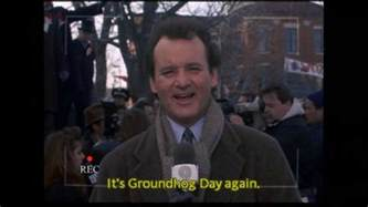 Bill Murray Groundhog Day Meme - groundhog day 2016 funny photos best memes sayings