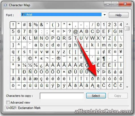 Character Map Letter A 5 letter words that start with bu