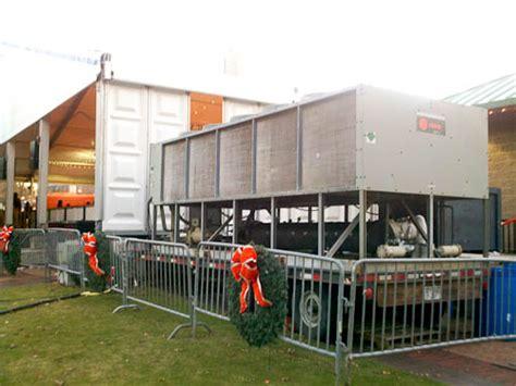 refrigeration outdoor rink refrigeration