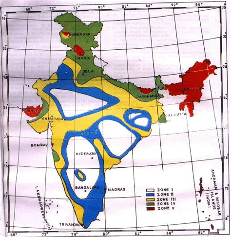 earthquake zones in pakistan quench masala earth quake in india 18th september 2010